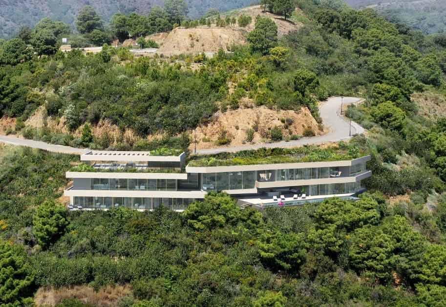 Vitae Villas Spain Andalucia H14_H16 exterior 2