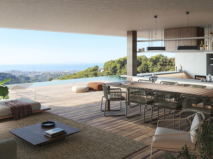 Vitae Villas Spain Andalucia H14_H16 interior 1