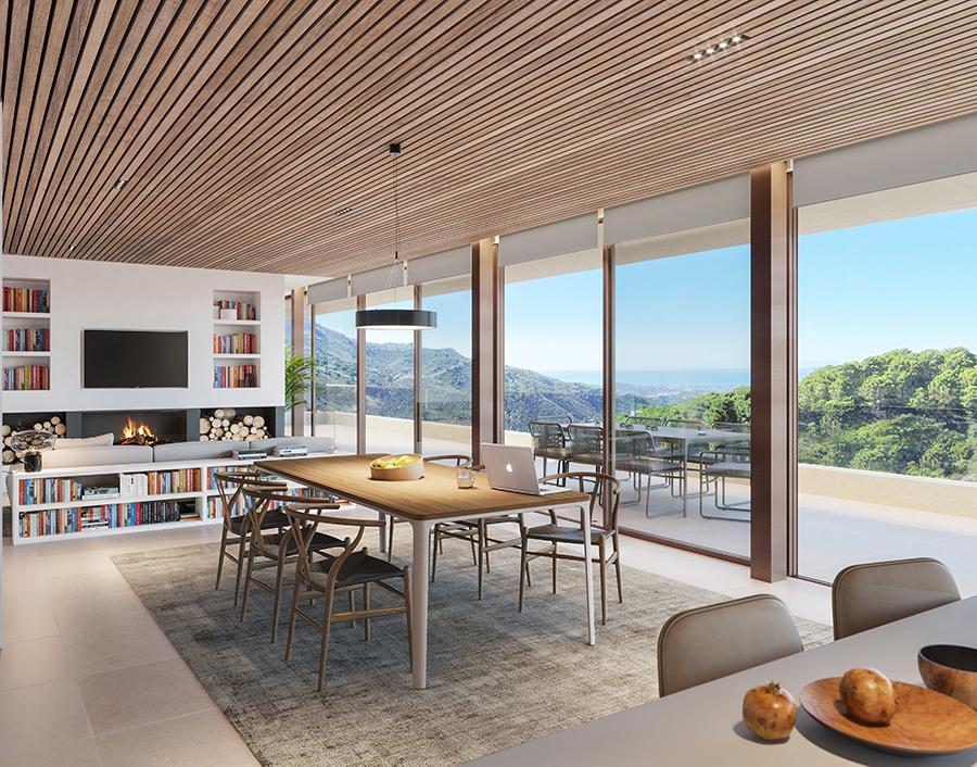 Vitae Villas Spain Andalucia H14_H16 interior 3