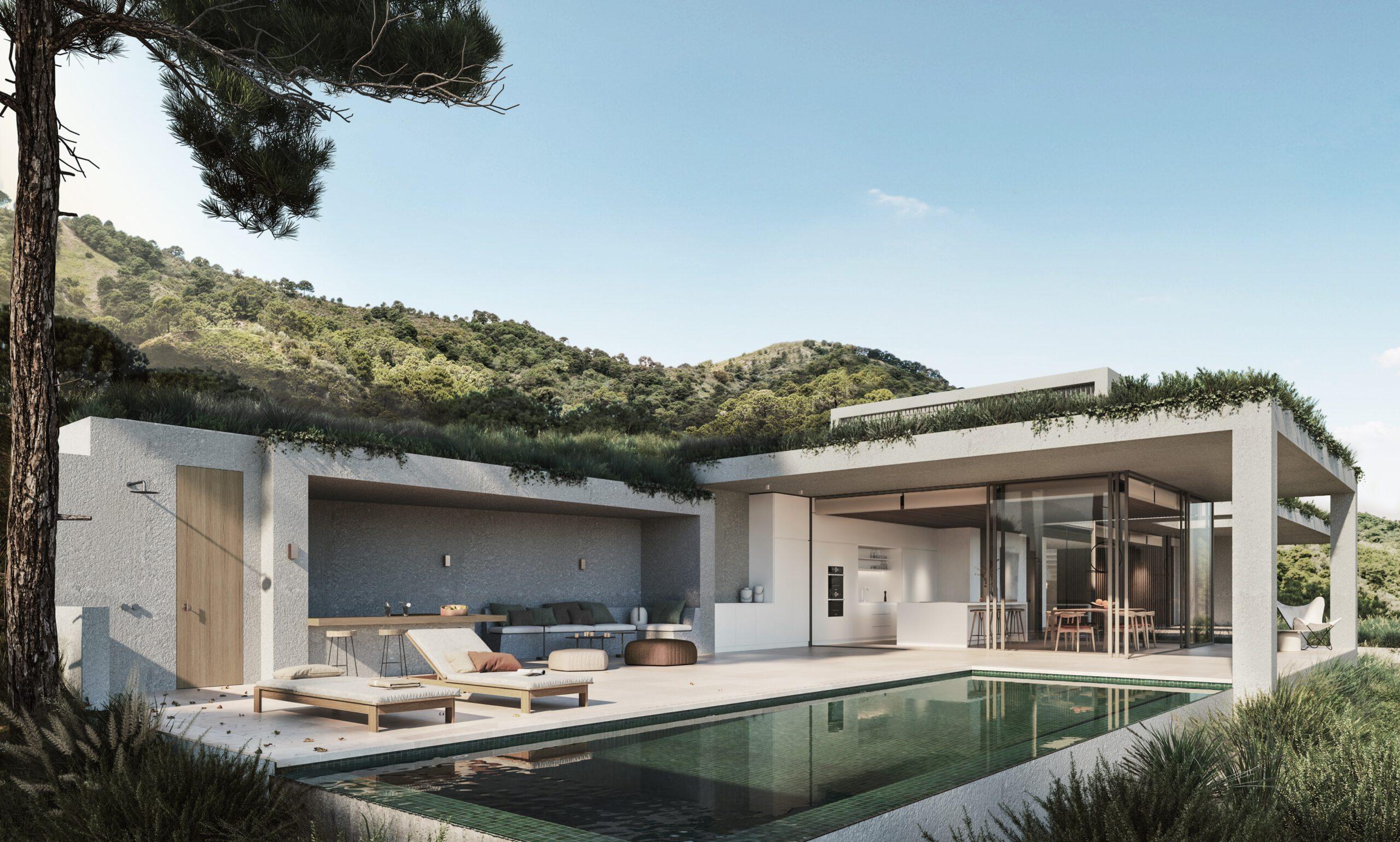 Vitae Villas Spain Andalucia K3 exterior 1