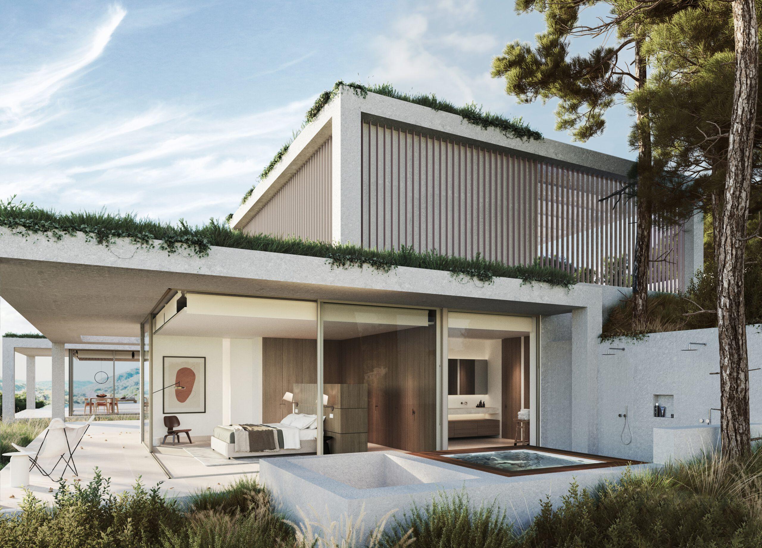 Vitae Villas Spain Andalucia K3 exterior 2