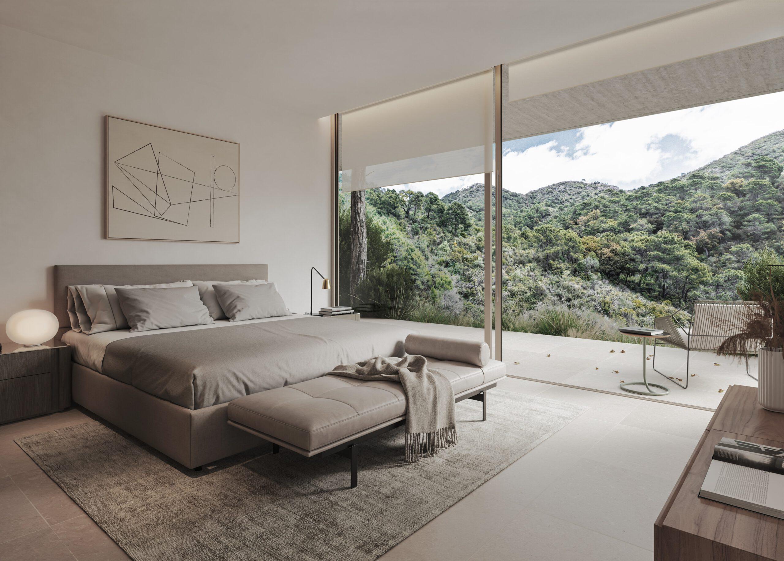 Vitae Villas Spain Andalucia K3 interior 1