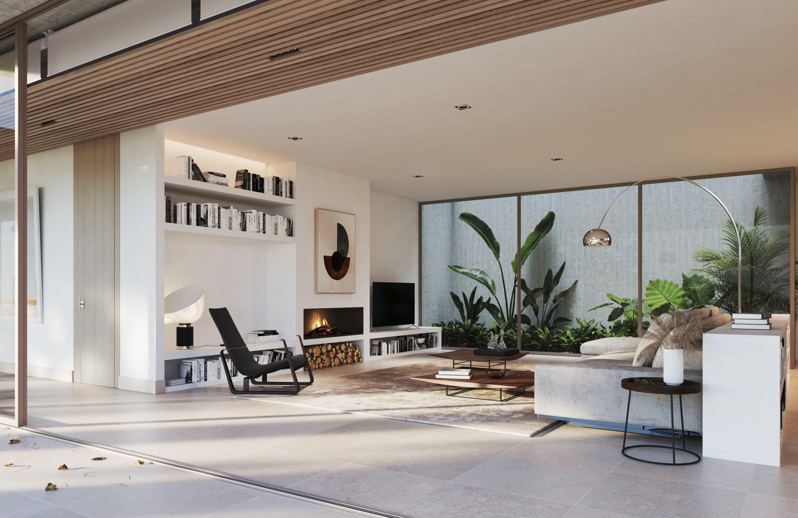 Vitae Villas Spain Andalucia K3 interior 2