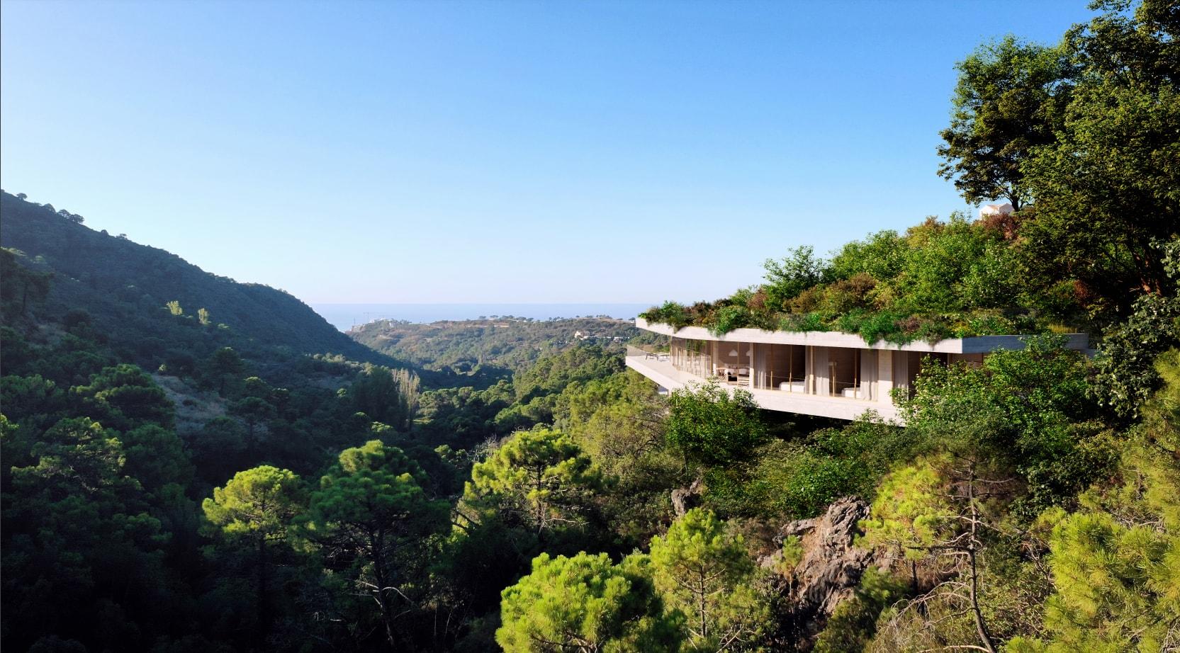 Vitae Villas Spain Andalucia K4 exterior 3