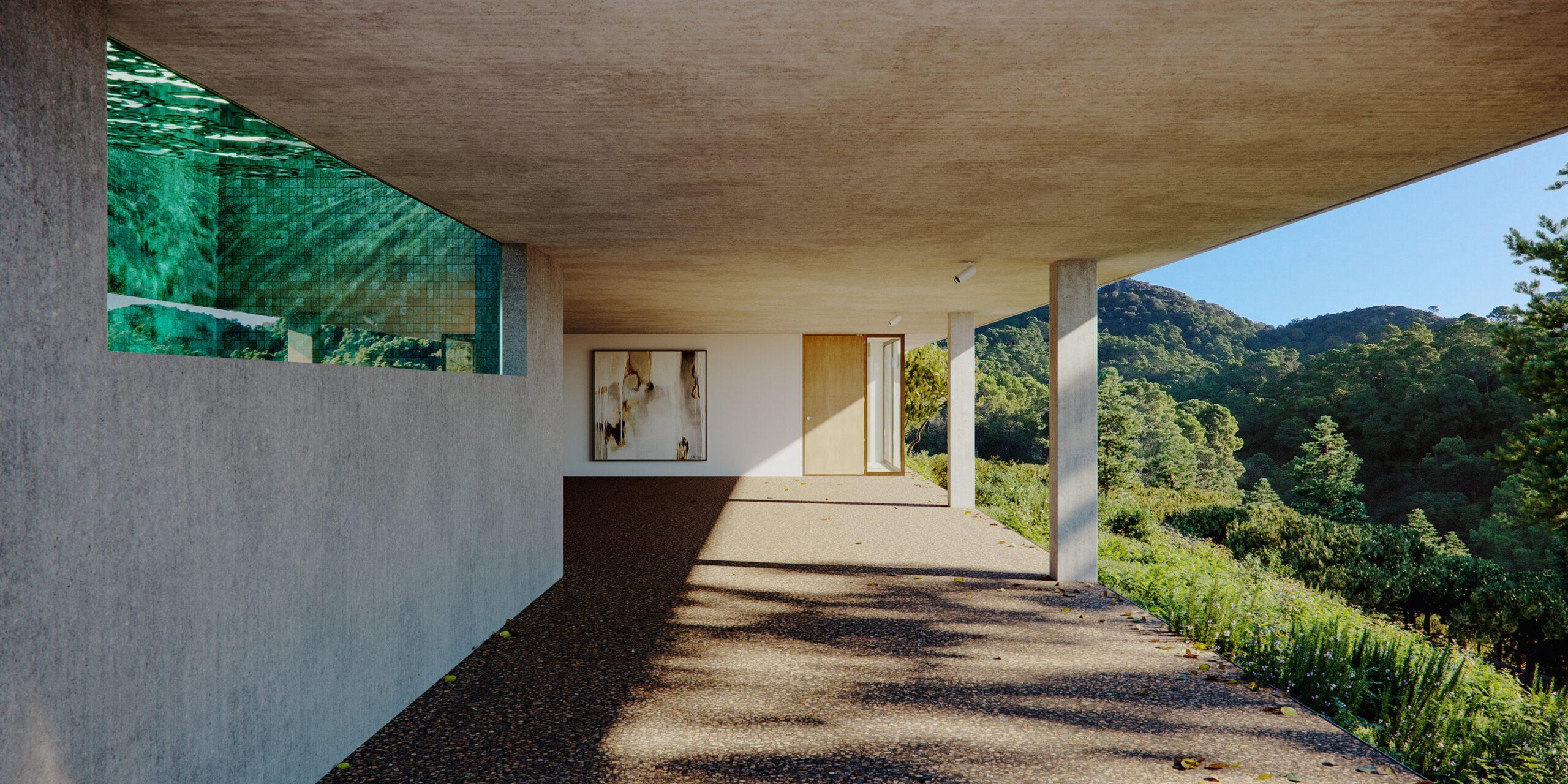 Vitae Villas Spain Andalucia K4 interior 2
