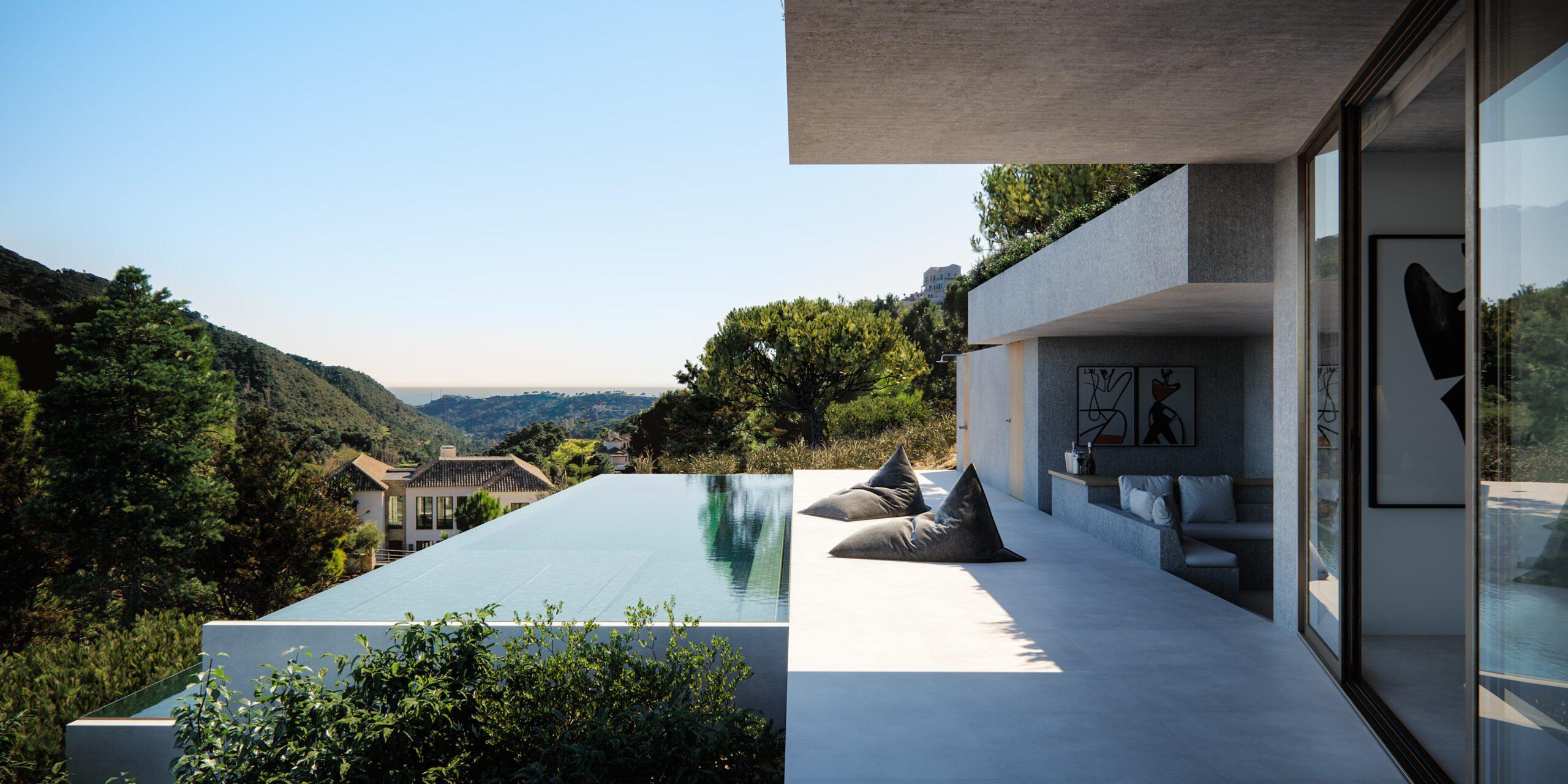 Vitae Villas Spain Andalucia K7 exterior 2