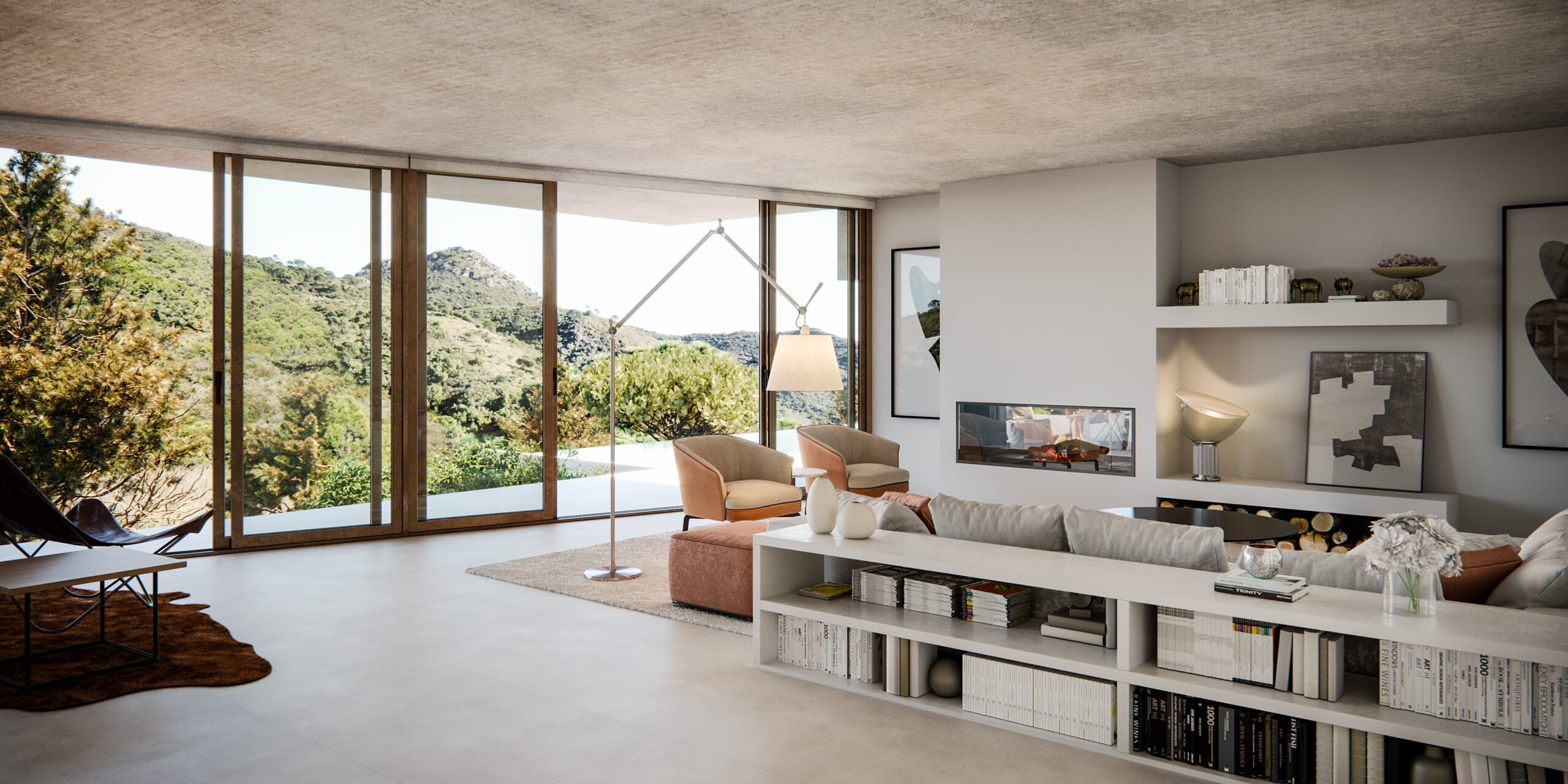 Vitae Villas Spain Andalucia K7 interior 1
