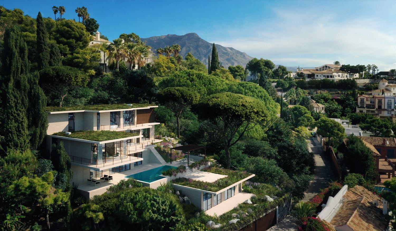 Vitae Villas Spain Andalucia M126 exterior 2