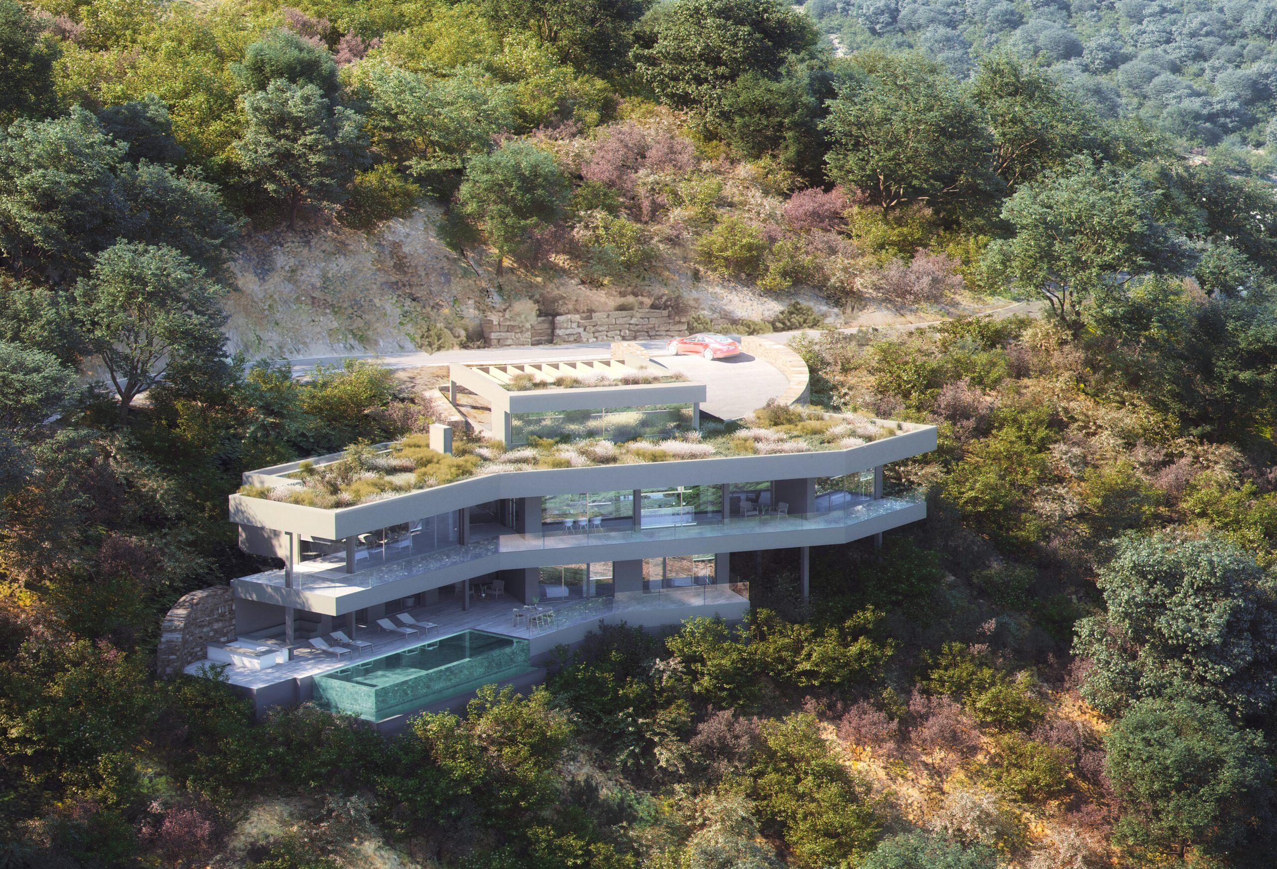 Vitae Villas Spain Andalucia M14 exterior 1
