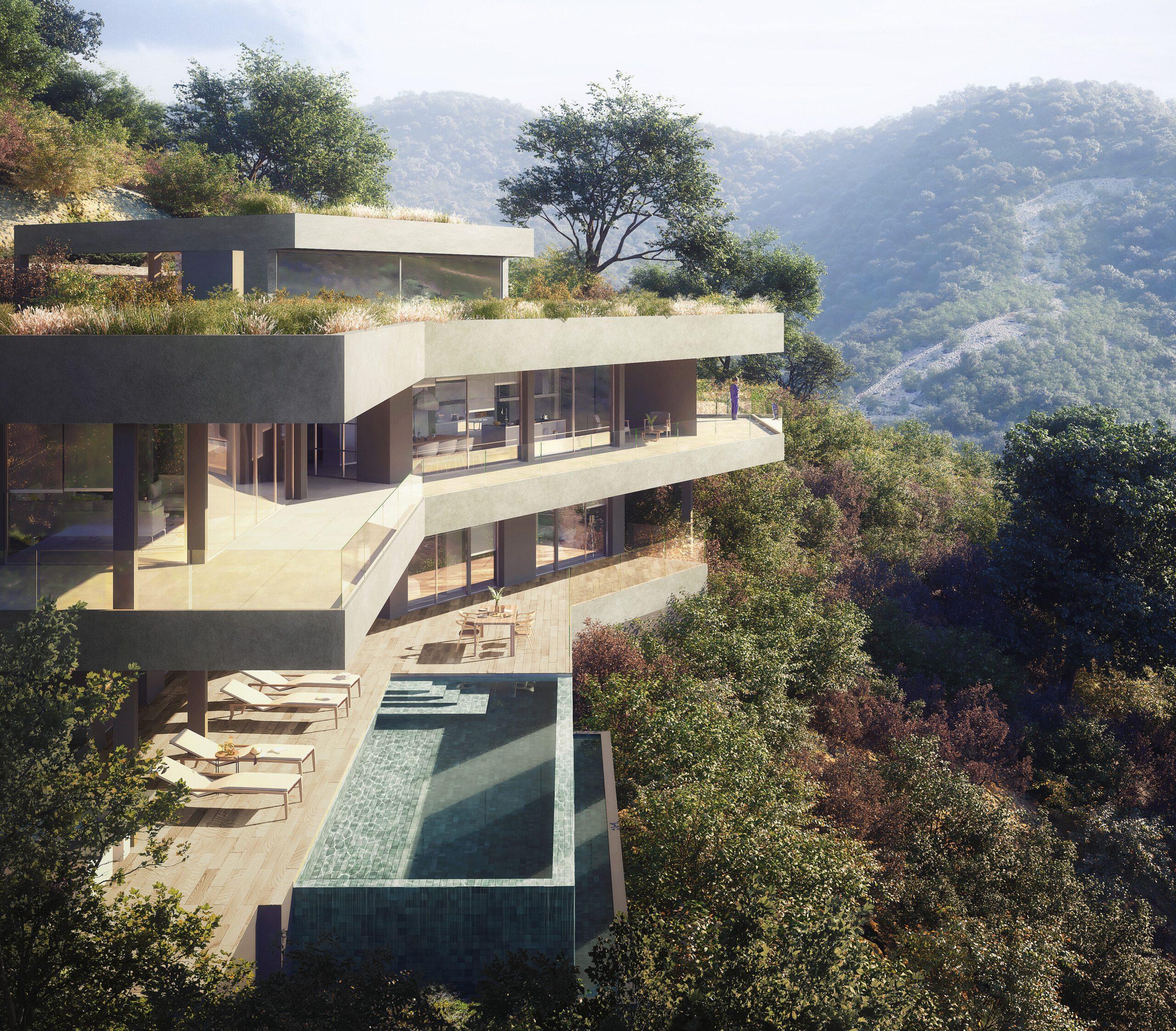 Vitae Villas Spain Andalucia M14 exterior 2