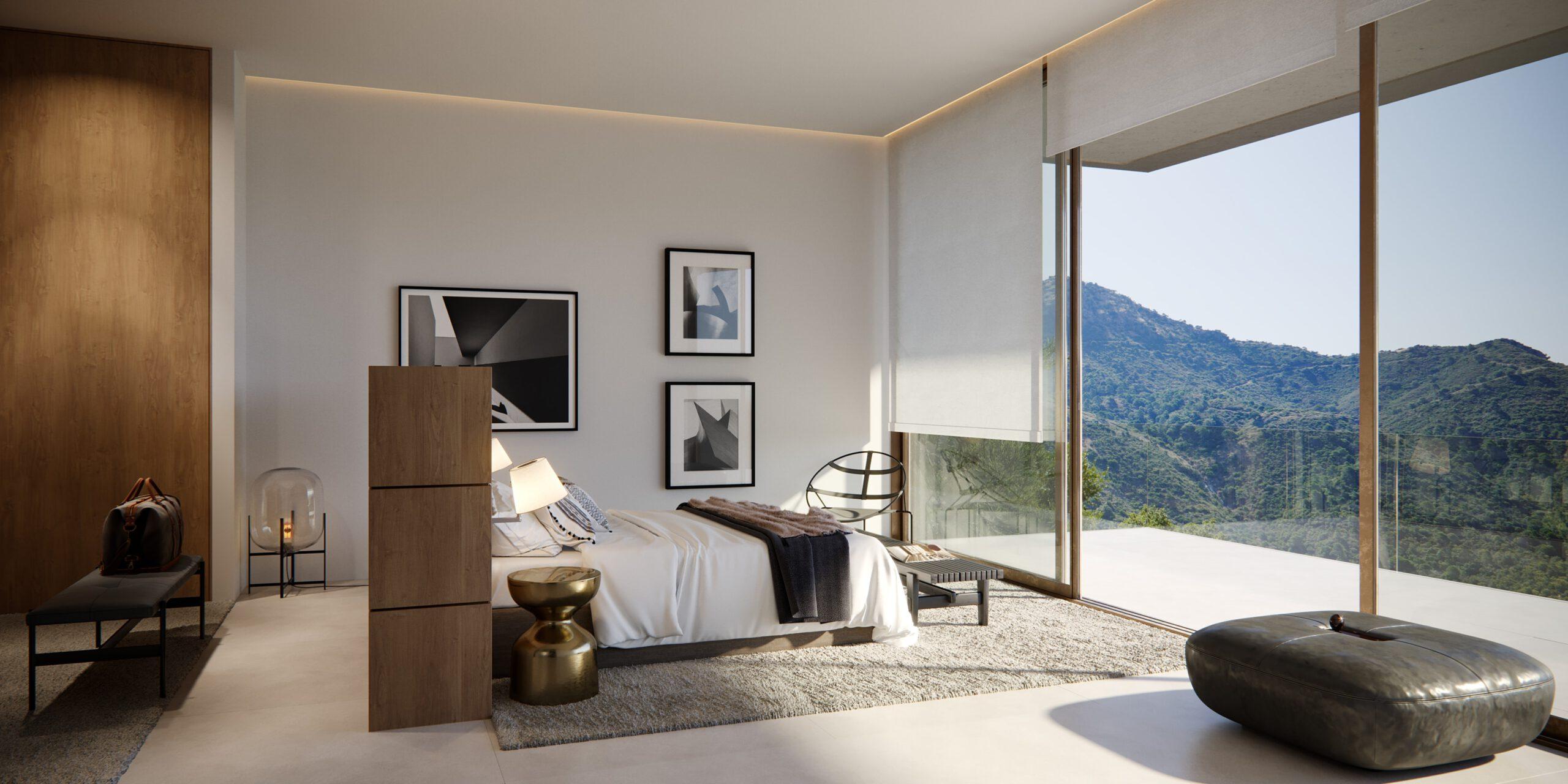 Vitae Villas Spain Andalucia M14 interior 1