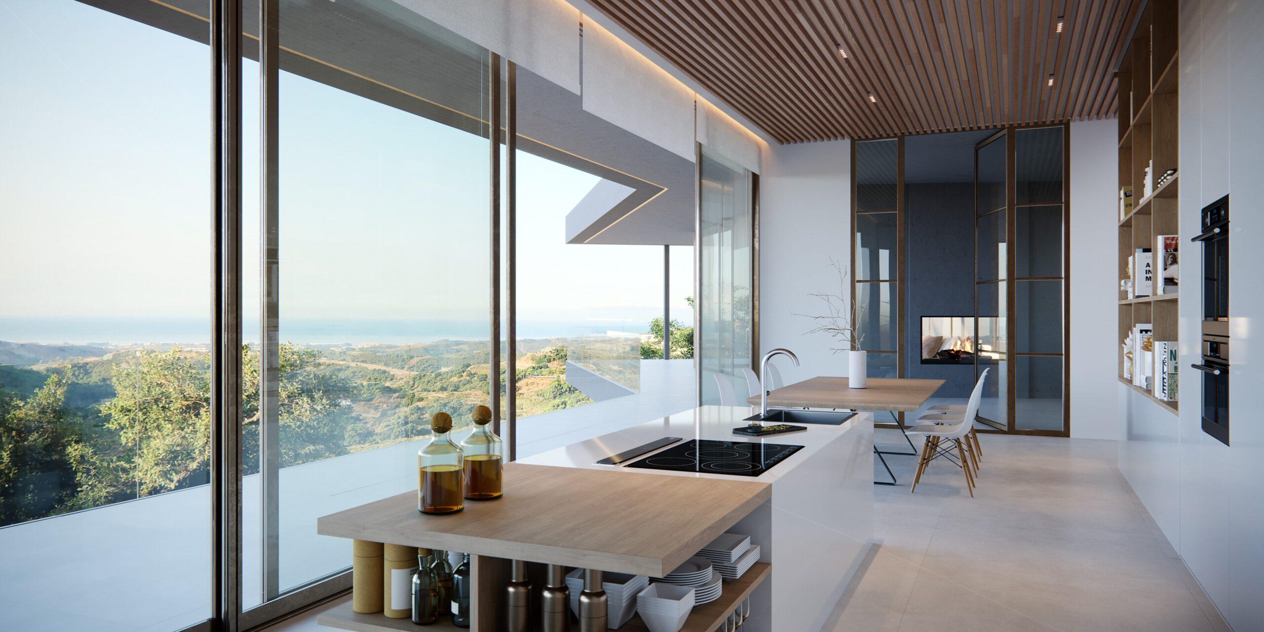 Vitae Villas Spain Andalucia M14 interior 2