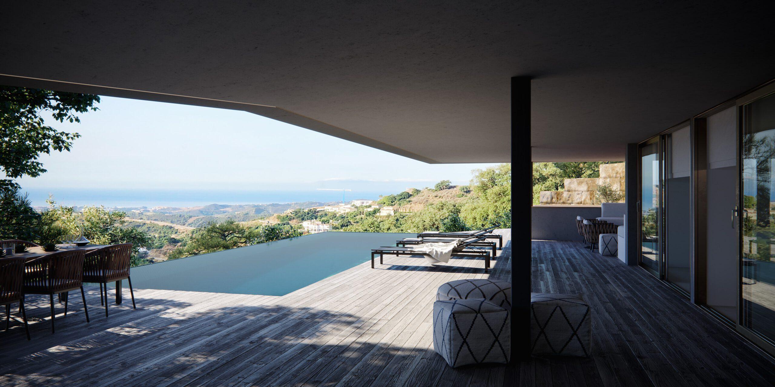 Vitae Villas Spain Andalucia M14 interior 4