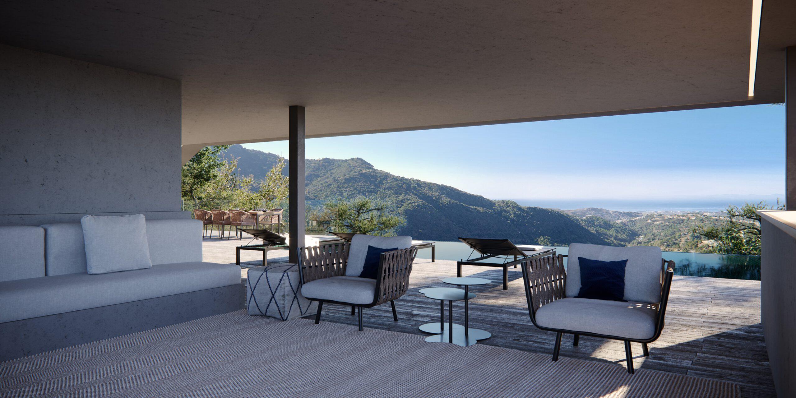 Vitae Villas Spain Andalucia M14 interior 5