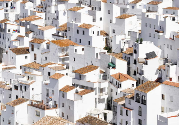 Vitae Villas Spain Andalucia Casares