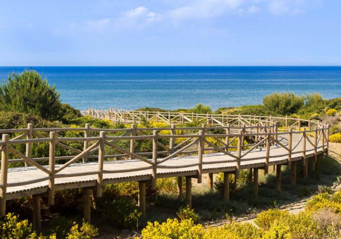 Vitae Villas Spain Andalucia Malaga Coastline