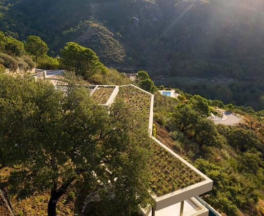 Vitae Villas Spain Andalucia Penthouse