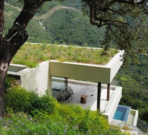 Vitae Villas Spain Andalucia design development