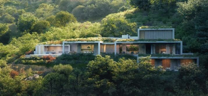 Vitae Villas Spain Andalucia development