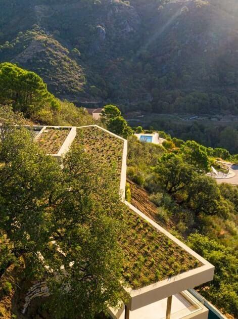 Vitae Villas Spain Andalucia sustainability