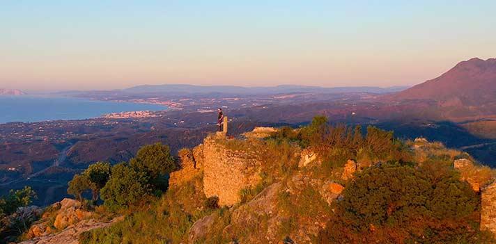 Vitae Villas Spain Benahavis Andalucia Monte Mayor